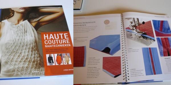 haute couture boek